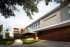 Remarkable Contemporary Residence: FF House by Hernandez Silva Arquitectos   DesignRulz.com
