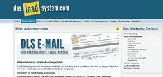 Autoresponder Liste Erstellen by Carsten Stolle. http://dasleadsystem.com Wie konfiguriere ich meinen Autoresponder und richte mein eigenes kostenloses Newsletter-System ein