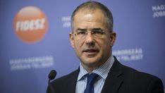 Ismét Kósa Lajos lett a Fidesz hajdú-bihari elnöke   blikk.hu