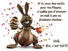 paques humour