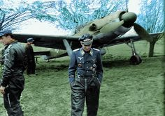 FW-190 D9, probably one of the best German fighters of the war, with Leutnant Kurt Tanzer, Staffelkapitän of 13./JG 51, contemplates his final flight from Parchim/Redlin to Flensburg on 2 May 1945 to await the arrival of British forces and surrender.