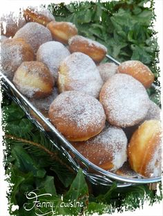 Beignets au thermomix                                                                                                                                                      Plus