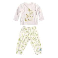Baby Pyjamas - Rabbit