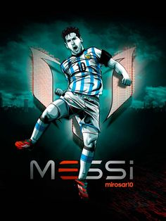 Ilustración, posters y retratos de Tracie Ching God Of Football, Football Tops, Messi And Neymar, Messi 10, Barcelona Soccer, Fc Barcelona, Antonella Roccuzzo, Lionel Messi Wallpapers, Messi Argentina