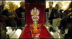 флаконы для духов Imperial Majesty