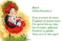 Disney Characters, Montessori