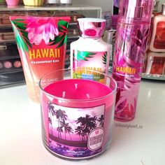 !!!!!!!!!!!!!! yummy scents for the summer or spring time