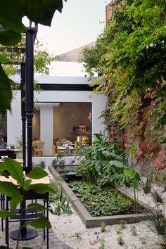 Pehache Café Gurruchaga 1418, P