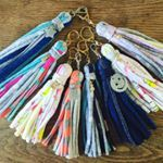 Kamakura Japan 神奈川県鎌倉市在住。Tシャツヤーンを使ったバッグや小物を作っています♬スクラップブッキングのお教室も開催中!→ @miwakocchi