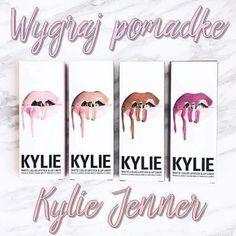 #competition #kyliecosmetics #kylielipkit #posiek #matte #kyliejenner #posieklipkit #best #cosmetics #Jenner