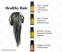 Essential oils for your hair by eat_sleep_dance
