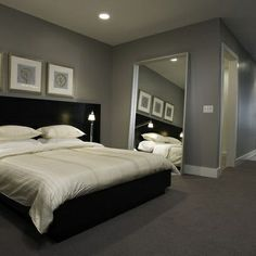 Zen Bedroom Colors love this paint color - benjamin moore sierra spruce. - interior
