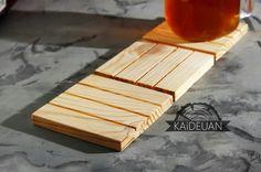 custom wood hand made