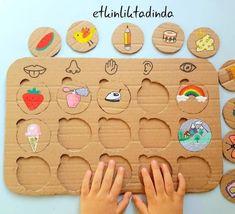 Creative Activities For Kids, Preschool Learning Activities, Indoor Activities For Kids, Preschool Activities, Diy For Kids, Animal Crafts For Kids, Baby Crafts, Kids And Parenting, Games