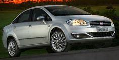BmotorWeb: Novo Fiat Linea 2015