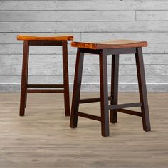 "Loon Peak 24.25"" Bar Stool"