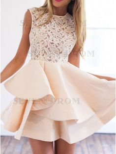 2017 homecoming dresses,lace homecoming dresses,short homecoming dresses,party dresses