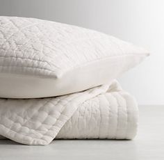 Quilts & Coverlets | Restoration Hardware Baby & Child