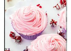 Happy Valentine Day: Happy Birthday Cupcakes Images