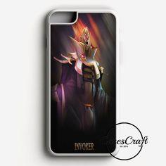 Dota 2 Invoker 2 iPhone 7 Case | casescraft