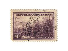 Argentina - sello postal Sello Postal cb3e78be8898