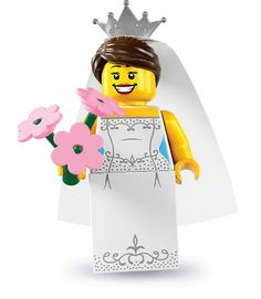Bride - Series 7