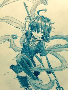 Anime Drawings Sketches, Cool Drawings, Character Art, Character Design, Anime Poses Reference, Girl Sketch, Anime One, Art Poses, Manga Girl