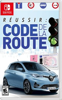 Reussir: Code de la route Switch NSP Free DownloadReussir: Code de la route Switch NSPFree Download Romslab Reussir: Code de la route Switch NSP Free Download Train today for the Highway Code exam, alone or in front of your friends! This is the promise on the game box Succeed: Highway Code - The game. #FreeGamesCharlotte White