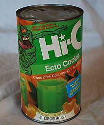 Hi-C Ecto Cooler