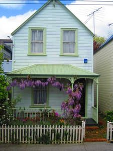 Check out this awesome listing on Airbnb: Character house in central Auckland in Auckland
