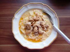 Egy finom Tejfölös krumplifőzelék csirkemellfalatokkal ebédre vagy vacsorára? Tejfölös krumplifőzelék csirkemellfalatokkal Receptek a Mindmegette.hu Recept gyűjteményében!