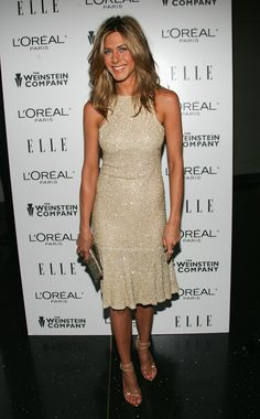 Jennifer Aniston - Derailed premiere October 30, 2005