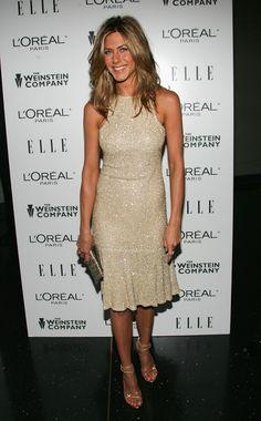 Jennifer Aniston - Derailed premiere October 30, 2005