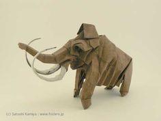 Satoshi Kamiya, Mammuthus Primigenius