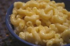 Stove-Top Macaroni and Cheese (Weight Watchers) from Food.com:   We enjoyed this easy and delicious macaroni and cheese. If following the Weight Watchers plan it is only 6 pts/serving. When I made it I used whole wheat elbow macaroni and a combination of Kraft 2% sharp cheddar and some Weight Watcher Mexican blend cheese. If you start the cheese sauce while the pasta is cooking everything will be done at the same time --so quick and so easy! Recipe source: www.weightwatchers.com