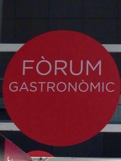 RAMÓN DO CASAR en el Fòrum Gastronòmic #ForumGastronomic