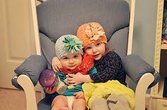 Ravelry: Little Sister pattern by Linda Permann