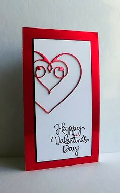 I'm in Haven: Simon Says Stamp Valentine's Day Blog Hop and Giveaway