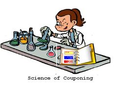 Science of Couponing