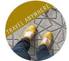 Paris Practique :: Packing | Prêt à Voyager
