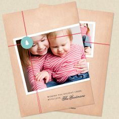 Gift Wrapped - RUVAcards only $ 1 today