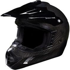 15243e3ab0f 509 Evolution Helmet Carbon Fiber New 509 Hel ECF Ecklund Motorsports