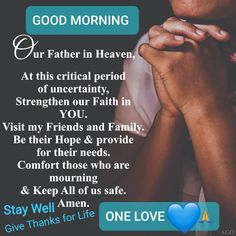 Fact Quotes, Life Quotes, Prayer For Mothers, Critical Period, Bible Verses For Women, Evening Greetings, Morning Blessings, Heavenly Father, Good Morning Quotes
