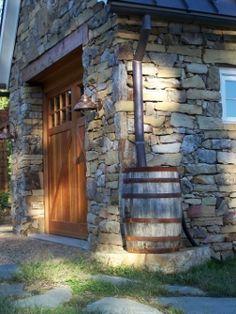 ideal rain barrel