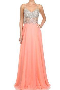 Juliet Long Dresses Style 582 | Texas Divas Boutique, Quinceanera, Bridal, Prom and Pageant Wear