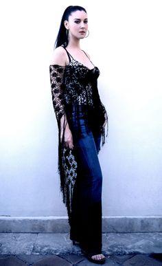 Monica Bellucci #MonicaBellucci