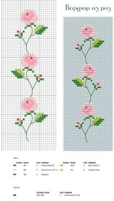Thrilling Designing Your Own Cross Stitch Embroidery Patterns Ideas. Exhilarating Designing Your Own Cross Stitch Embroidery Patterns Ideas. Cross Stitch Bookmarks, Mini Cross Stitch, Simple Cross Stitch, Cross Stitch Rose, Cross Stitch Borders, Cross Stitch Flowers, Counted Cross Stitch Patterns, Cross Stitch Charts, Cross Stitch Designs