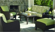 """Our commitment to bringing you only the highest quality outdoor furniture at prices that make sense has made us """"The Source"""" for generations of customers, who have trusted Fortunoff for creating their dream backyard."""