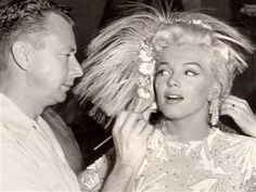 Never-before-seen photos of Marilyn Monroe