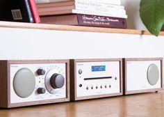 Tivoli RadioCombo CD Hi-Fi System  £598.00 Free UK Delivery